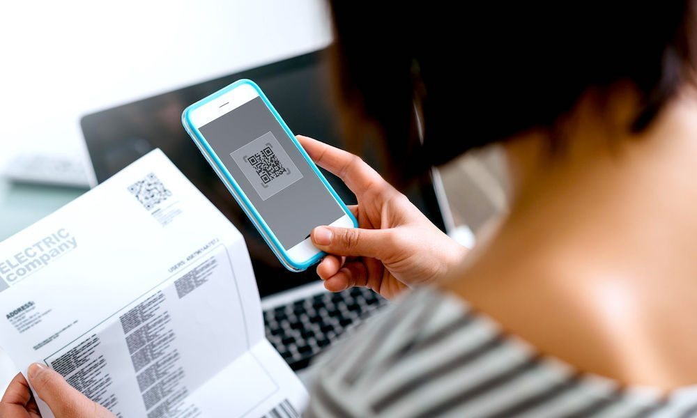 QR Code Scanner iPhone Uses