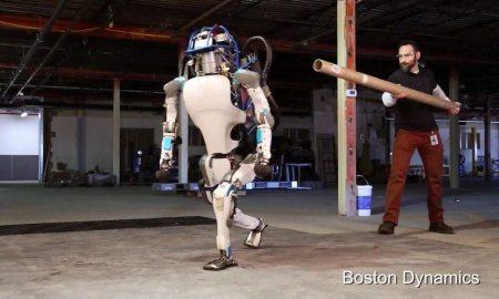 SoftBank Will Acquire Advanced Robotics Firm Boston Dynamics