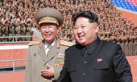 Report: North Korea Behind Widespread Hacks Including 'WannaCry'