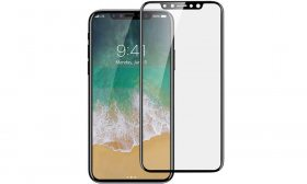 iPhone 8 Screen Protector Surfaces Matching Concept Renders