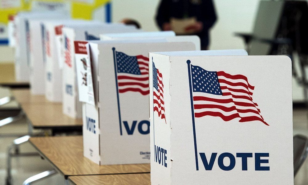Data Of Almost 200 Million US Voters Exposed Online