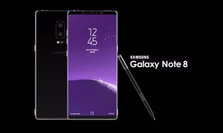 Samsung to Unveil Galaxy Note 8, Before iPhone 8, This August