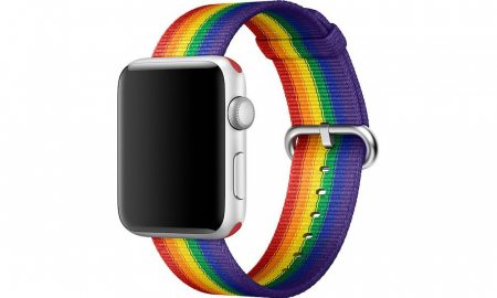 Apple Confirms Pride Band Sales Support LGBTQ Advocacy