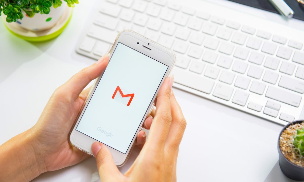 Google Will Stop Reading Your Emails (for Ad Tailoring)