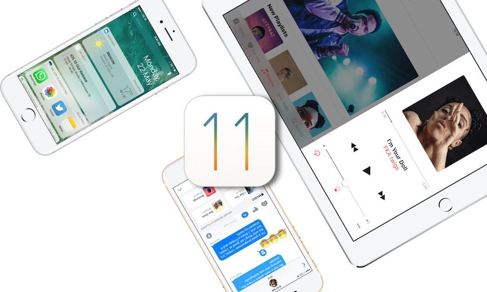 How to Install iOS 11 Public Beta on iPhone or iPad