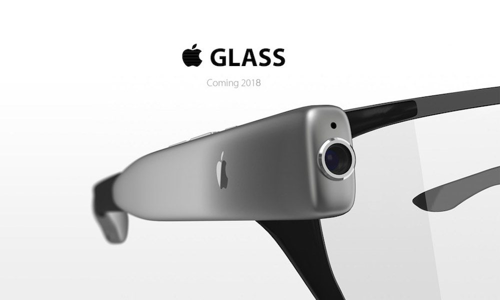 Apple acquires German eye-tracking company