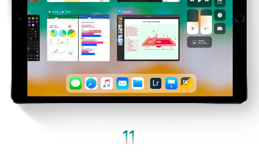 23 Exciting New iOS 11 Features You'll Love