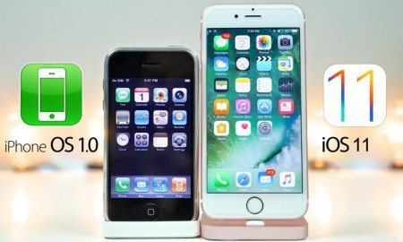 iPhone Turns 10: A Look at the Past, Present and Future