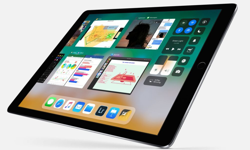 7 Reasons an iPad Running iOS 11 Can Replace Your Computer