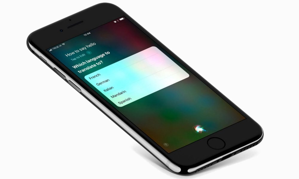How to Use Siri to Translate Languages in iOS 11