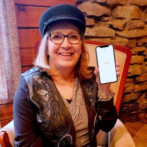 Kimberly L iDrop News iPhone 11 Giveaway Winner