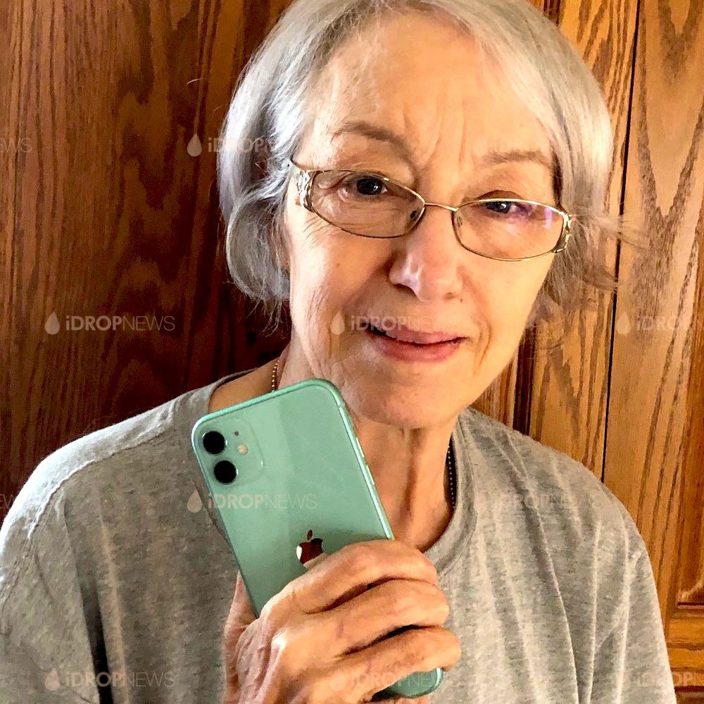 iDrop News iPhone 11 Giveaway Winner Laura H September 202011