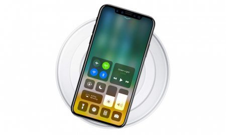 iDrop News iPhone 8 Concept