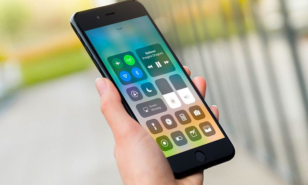 Apple Begins Pushing iOS 11 Tips to Current Users