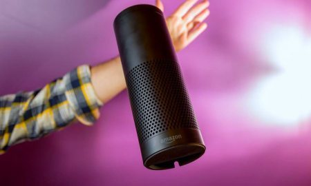Amazon's Next Echo Device Will Steal HomePod's Signature Features