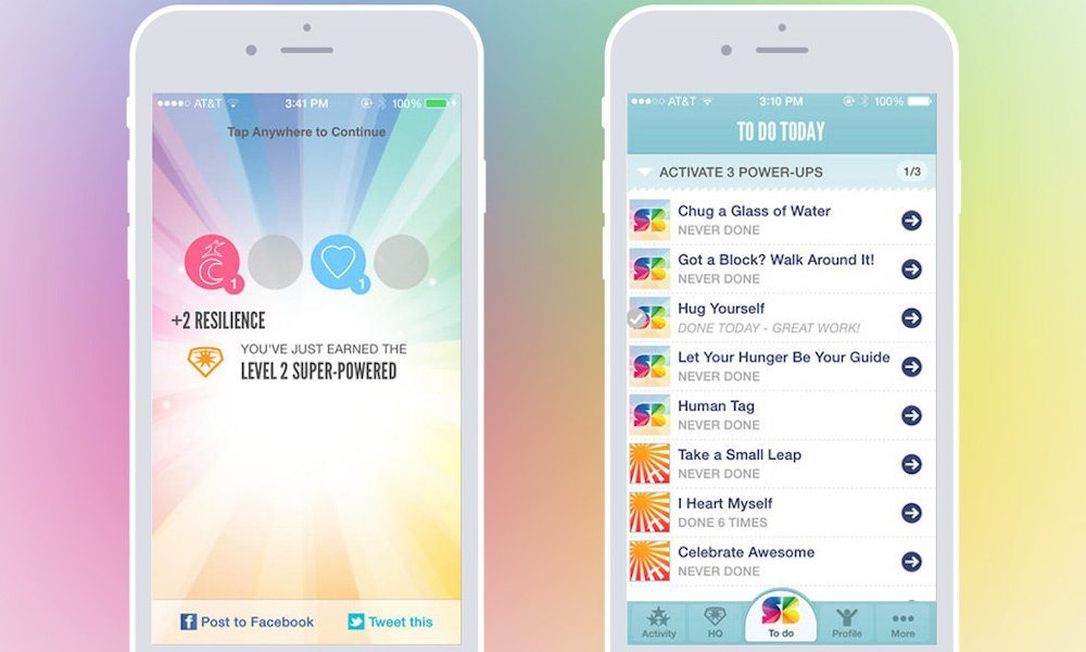 Best iPhone Apps to Help Relieve and Manage Depression