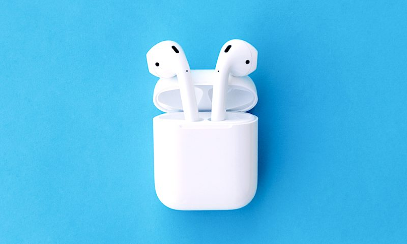 Airpods Giveaway Idrop News