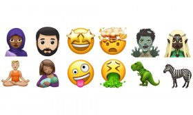 Apple Highlights Several New Emoji for 'World Emoji Day'