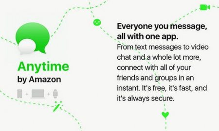 Amazon Rumored to Release Its Own Feature-Rich Messaging App