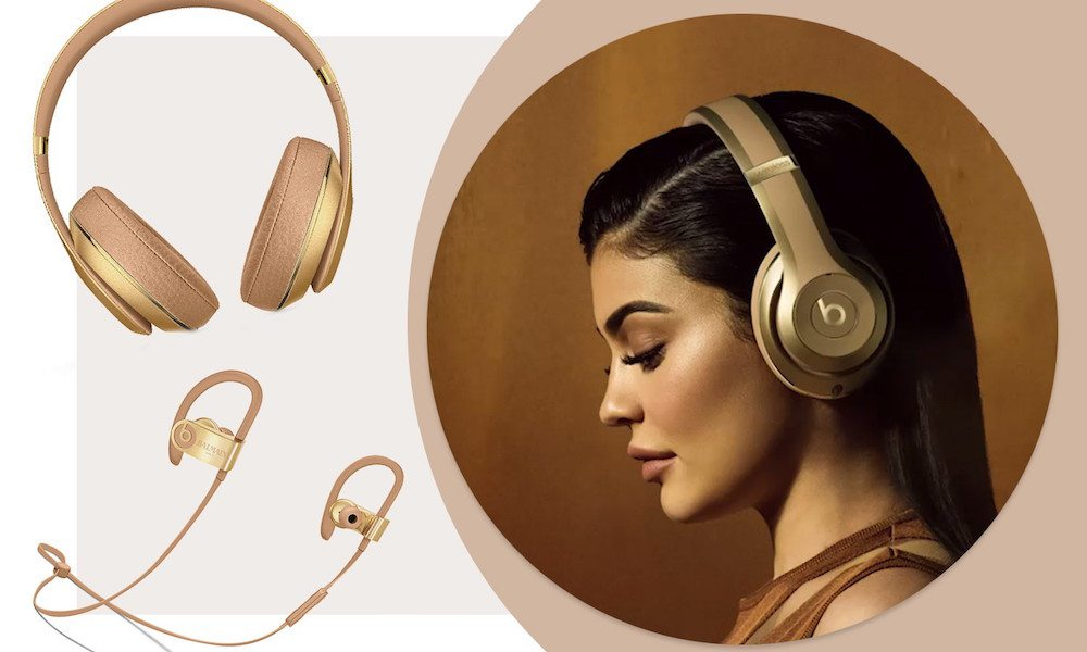 5de8eb0207f Apple Partners with Balmain, Kylie Jenner for Special Edition Beats