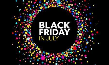 Top 20 Best Buy 'Black Friday in July' Deals