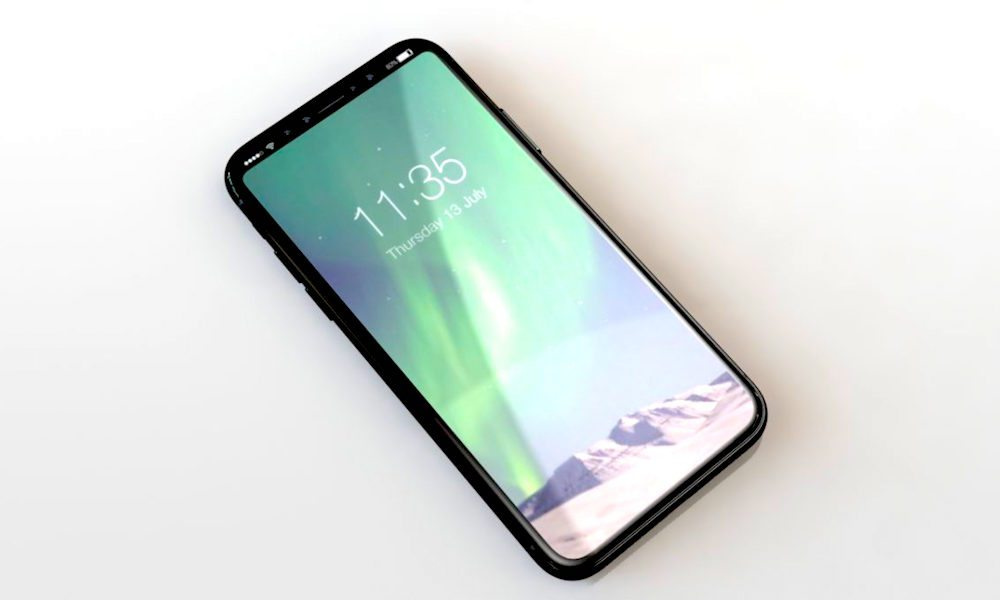 Report Claims Apple Now Plans to Build Its Own OLED Displays