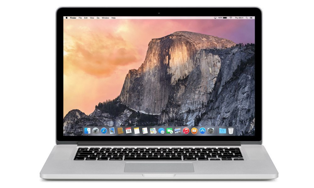 Apple to Exchange Qualifying 2012, 2013 MacBook Pros with
