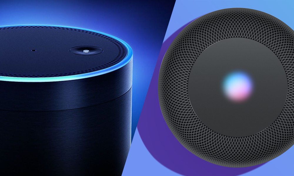 Amazon-Echo-vs-HomePod