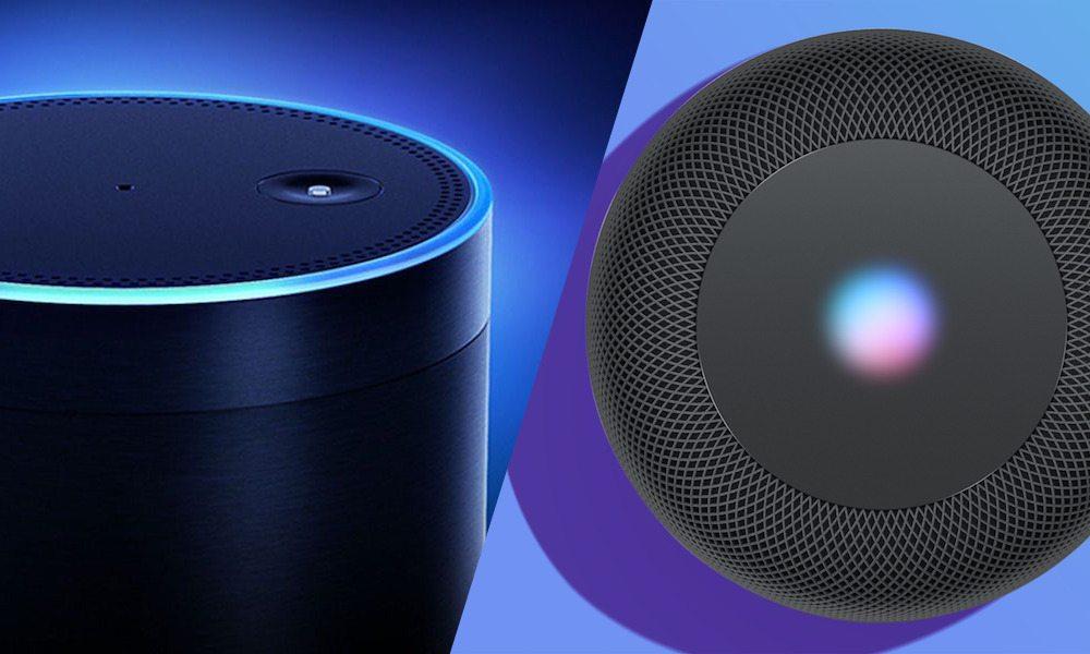 Amazon-Echo-vs-HomePod