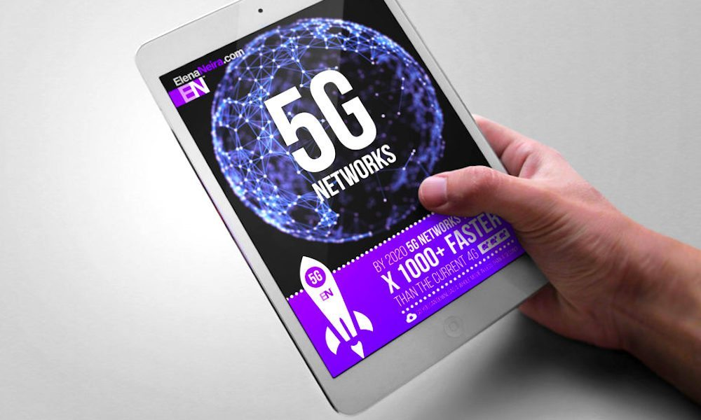 Apple Granted License to Begin Testing 5G mmWave Tech