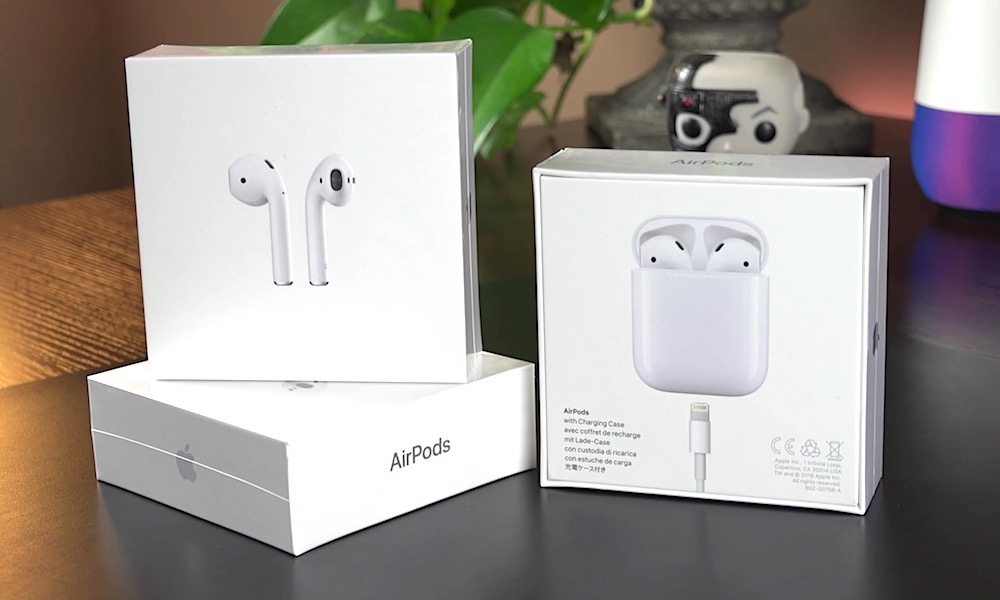 AirPods Giveaway