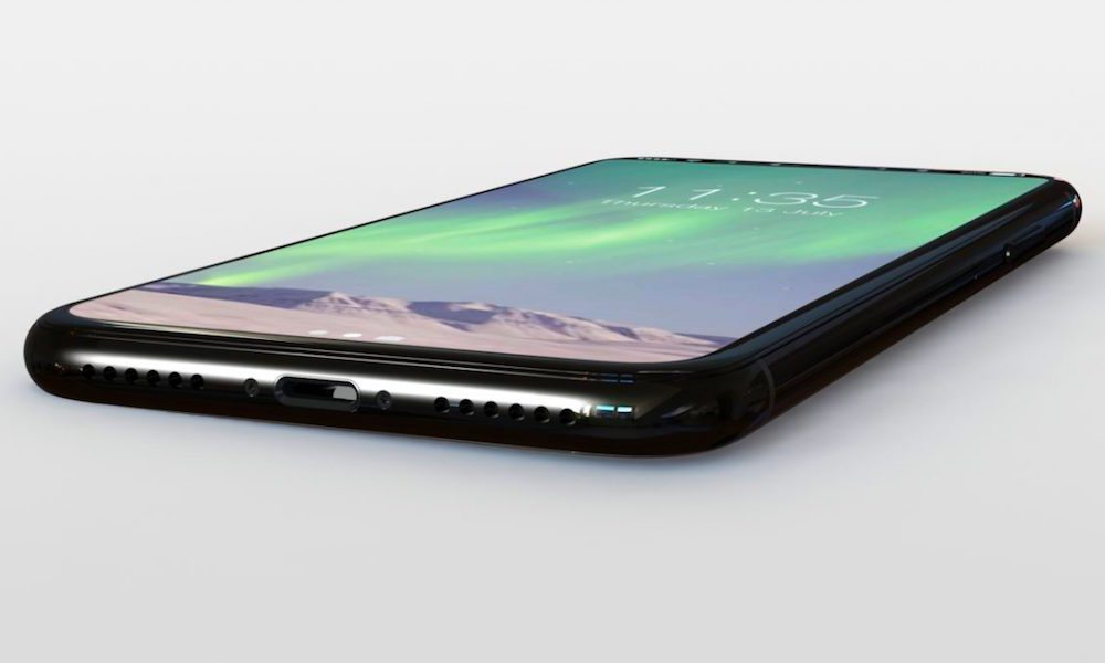 iPhone 8 to Come in 64, 256, and 512GB Capacities with 3 GB RAM
