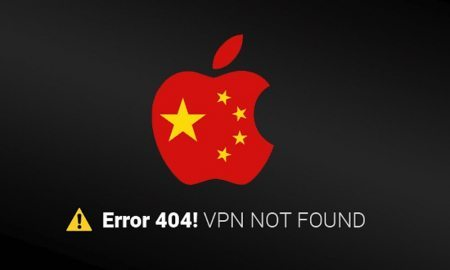 Russian and Chinese Governments Crack Down on iOS VPNs