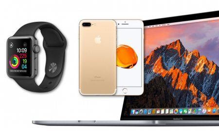 Apple Giveaways