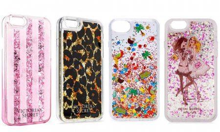 Glittery iPhone Cases Recalled Due to Chemical Burn, Skin Irritation