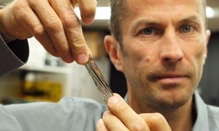 IBM Scientists Cram 330 Terabytes of Data into Palm-Sized Cartridge
