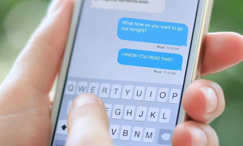 How to Enable or Disable iMessage Read Receipts on iPhone or iPad