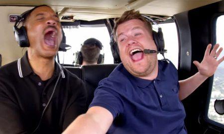 'Carpool Karaoke: The Series' Debuts on Apple Music