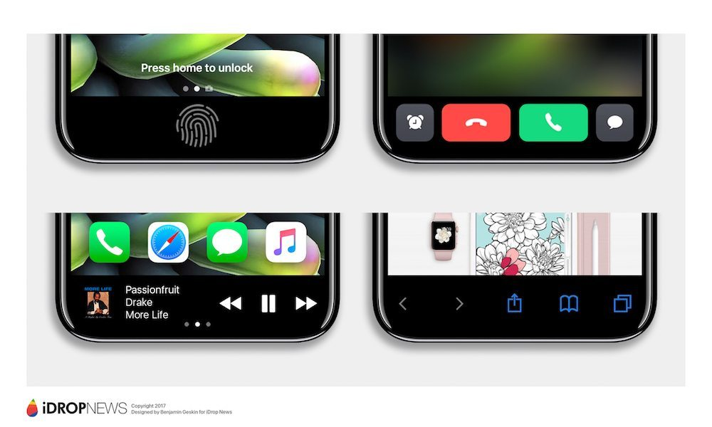 iPhone-8-Function-Area-iDrop-News