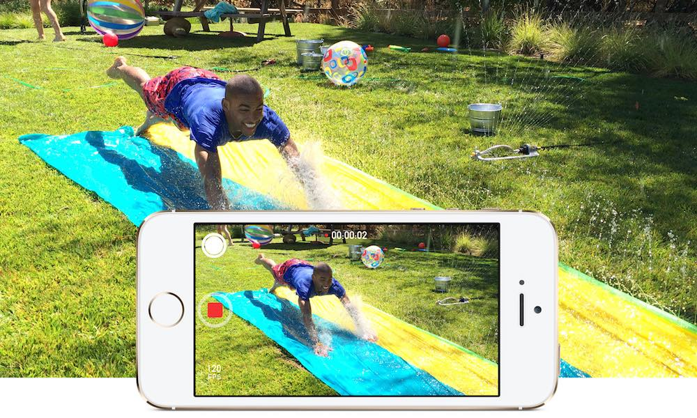 How to Take Slo-Motion Video on iPhone