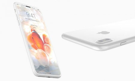 \iPhone 8 Rumored to Hit Store Shelves September 22