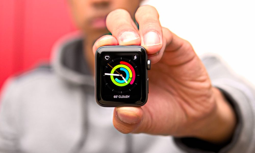 Businessweek: Apple Plans to Release a Cellular-Capable Watch