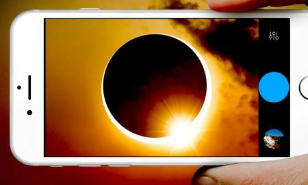Solar Eclipse iPhone Photography: Warnings and Tips