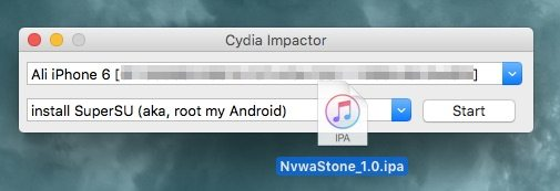 How to Sideload Apps on iPhone and iPad Using Cydia Impactor