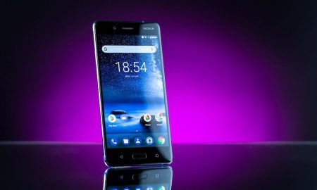 Gorgeous Nokia 8 Will Attempt to Overtake Apple's iPhone 7