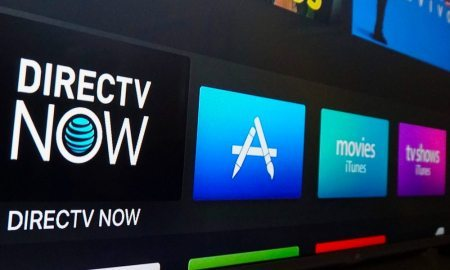 New DirecTV Now Subscribers Will Receive a Free Apple TV