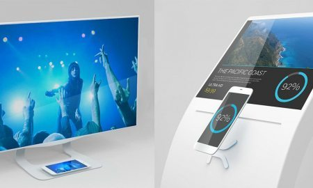 Samsung to Utilize Revolutionary 'KISS' Wireless Tech