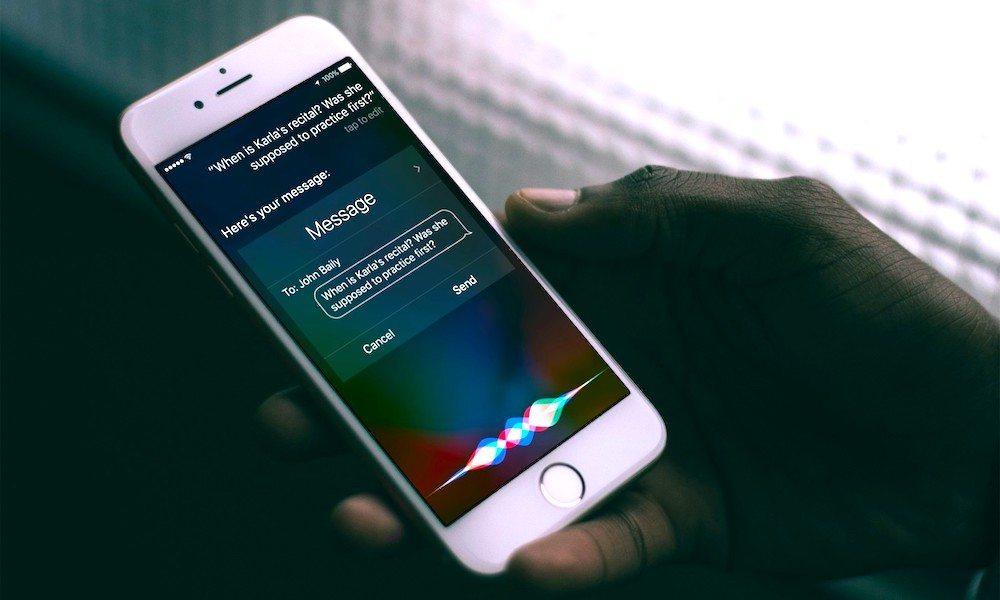 Apple Reveals 3 New Ways Siri Will Improve in iOS 11