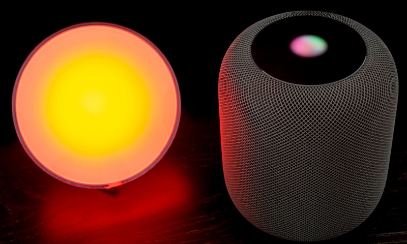 Enter To Win The Idrop News Apple Homepod Giveaway