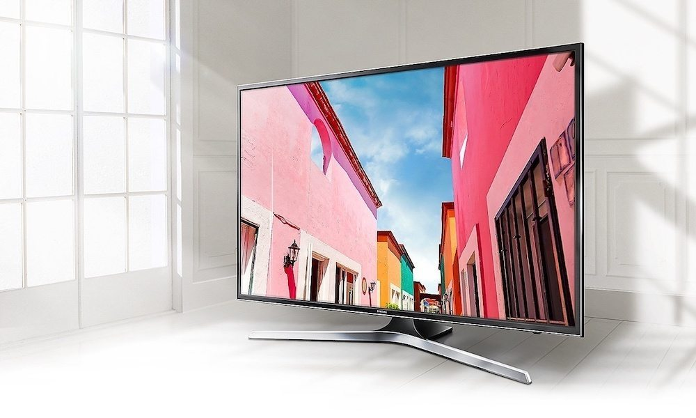 UK Samsung TVs bricked after firmware update